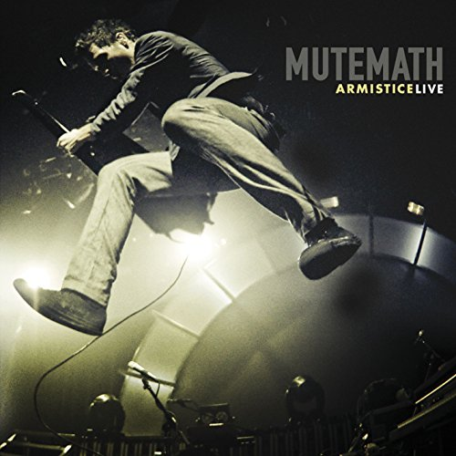 Armistice Live (CD/DVD)