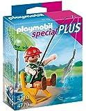 Playmobil Especiales Plus - Figura pescador (4779)