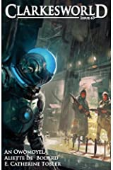 Clarkesworld Magazine Issue 69 Kindle Edition