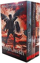 The Hush, Hush Collection 3 Books Collection Slipcase Set Pack RRP 10.99 (Hu...
