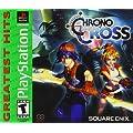 Chrono Cross - PlayStation