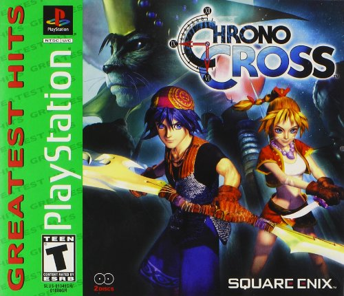 Chrono Cross - PlayStation ()