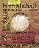 Himala Salt Primordial Himalayan Sea Salt, Salt Grinder Refill, 7 Ounce