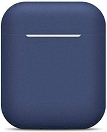 Campinery Estuche de Silicona para Apple Airpods 2 - Caja de Carga inalámbrica para Auriculares con Bluetooth Cubierta Protectora Accesorios para la Piel Amiable parsimonious: Amazon.es: Hogar
