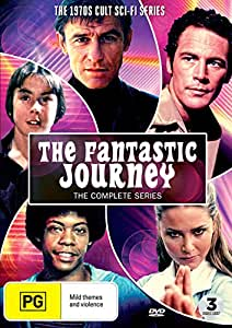 The Fantastic Journey (DVD)