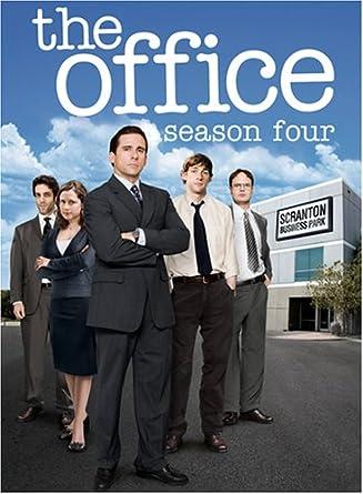 the office season 4 amazoncom stills office