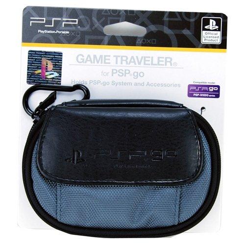 PSP Go Traveler Case -