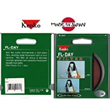 KENKO JAPAN 72mm FL-DAY flourescent Filter FLD72