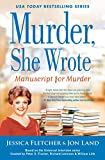 Image of Murder, She Wrote: Manuscript for Murder