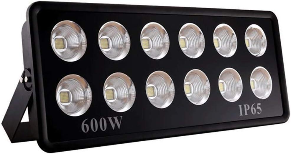 Foco Proyector LED 400W-800w IP65 Impermeable Sensor De Movimiento ...