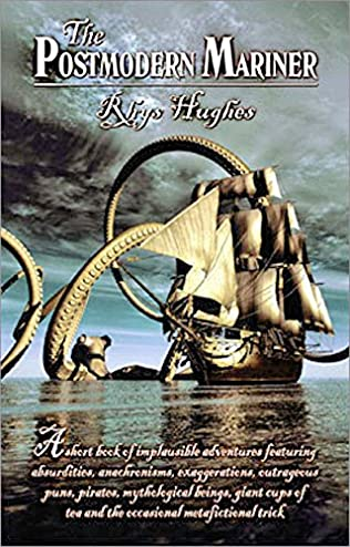 book cover of The Postmodern Mariner
