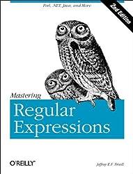 Mastering Regular Expressions, Second Edition