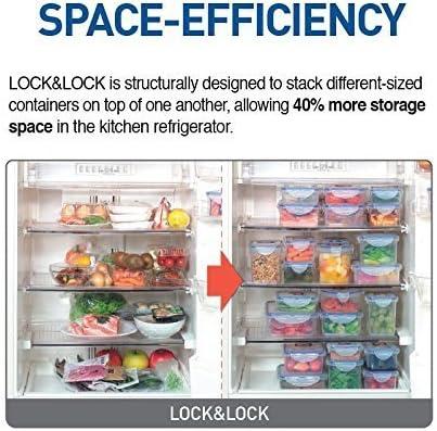 iSi Lock & Lock HPL954 - Huevera (Capacidad para 12 Huevos ...