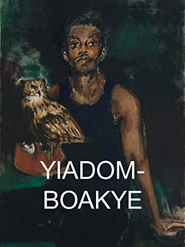 Lynette Yiadom-Boakye: Under-Song For A Cipher