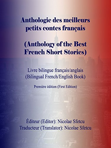 Anthologie Des Meilleurs Petits Contes Francais Anthology