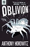 Image de Oblivion (The Power of Five)