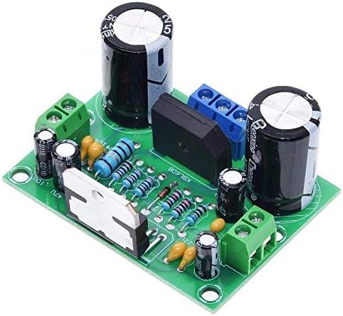 RongAi Chen TDA7293デジタル・オーディオ・アンプボードモノラルシングルチャネルAC 12V-50V 100W