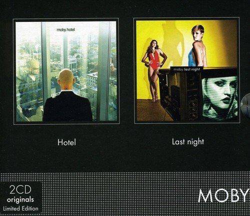 Hotel Last Night MOBY