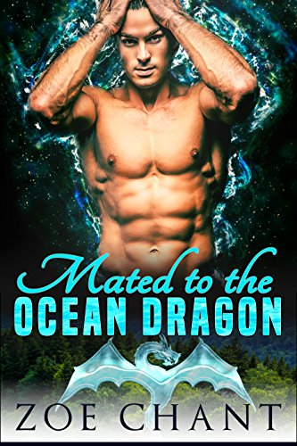 Mated to the Ocean Dragon (Elemental Mates Book 3) cover