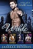 The Wilde Series (Set of 4 Full Length Novels)