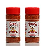 Tapatio Salsa Picante Mexican Seasoning | No MSG, Gluten Free, Vegan and Keto Friendly | 0 Calories | 2 Pack