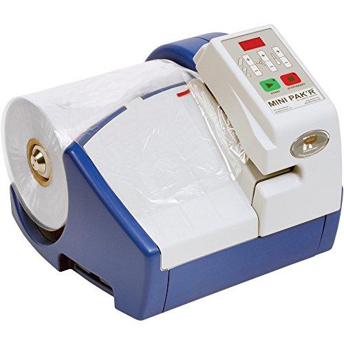 mini air cushion machine - 9