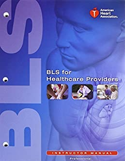 by aha bls for healthcare providers instructors manual package 1 rh amazon com aha bls manual 2016 aha bls manual download