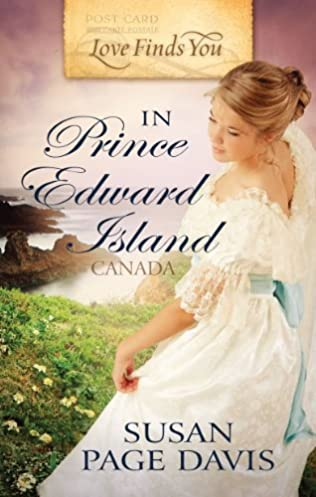 book cover of Love Finds You in Prince Edward Island, Canada