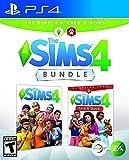 Consiga o conteúdo de gatos e cachorros The Sims 4 e The Sims 4 em um ótimo pacote! você está no controle da criação de Sims únicos, construindo sem esforço suas casas e explorando mundos vibrantes. Adicione gatos e cães às casas dos seus Sims para m...