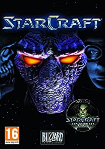 Starcraft with Brood Wars Expansion
