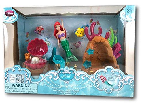 Little Mermaid Swimming Playset Disney product image