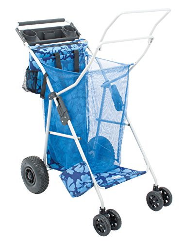 (Rio Beach Brands Deluxe Ultra Wonder Wheeler)