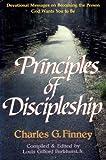 Principles of Discipleship, Charles G. Finney, 0871238608