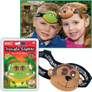Toysmith Jungle Lights by Pro-Motion Distributing - Direct