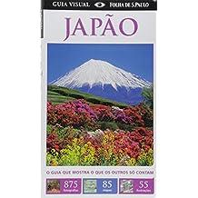 Japão. Guia Visual