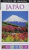 capa de Japão. Guia Visual