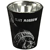 Just Funky Soa-SG-789-Jfc Clay Morrow, Son of Anarchy Shot Glass