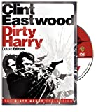 Dirty Harry poster thumbnail