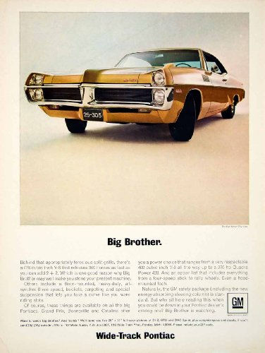 1967-ad-pontiac-2-2-full-size-2-door-sports-coupe-grand-tourer-gm-parisienne-car-original-print-ad
