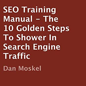 SEO Training Manual Audiobook