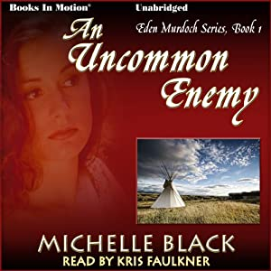 An Uncommon Enemy Audiobook