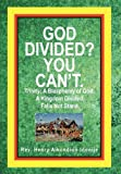 God Divided? You Can't, Henry Aikondion Idonije, 1477252169