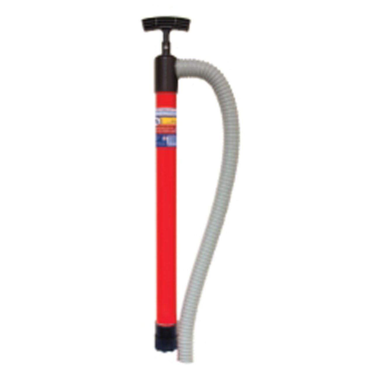 King Innovation 48024 Siphon Utility Pump 24-Inch Pump x 36-Inch Hose