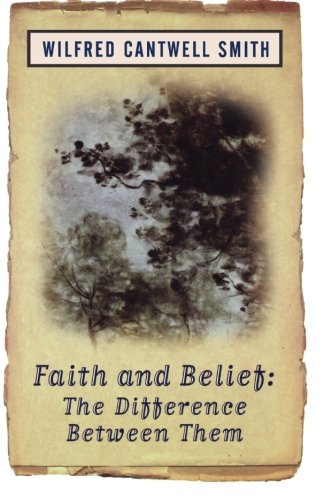 Faith and Belief: The Difference Between Them