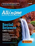 All In One Social Science CBSE class 10 2019-20