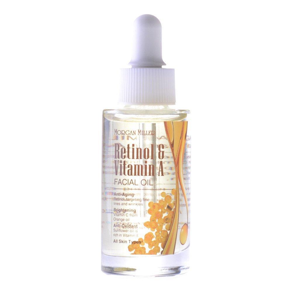 Macadamia Naturals Face And Body Oil