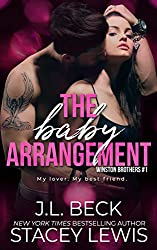 The Baby Arrangement (Winston Brothers Book 2)