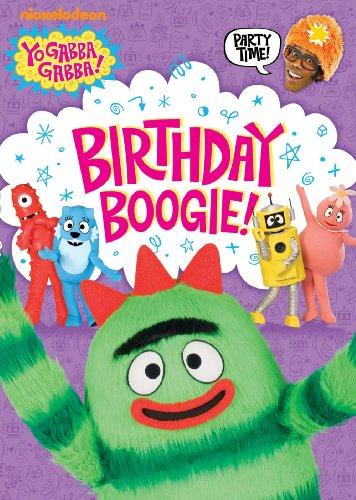 Yo Gabba Gabba!: Birthday Boogie -