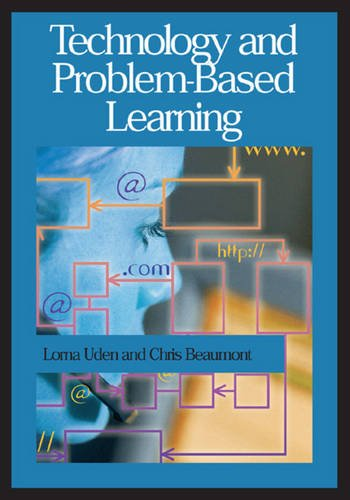 Technology and Problem-Based Learning