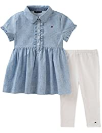 Baby Girls Tunic Set